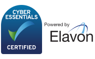 Cyber Essentials Certification and Elavon Payments